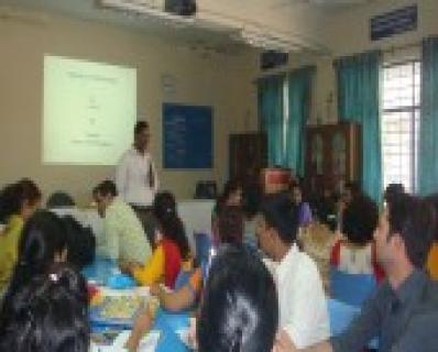 CPPDPT Program At KV AFS Gurgaon